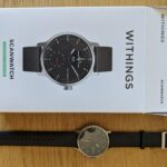 Withings ScanWatch im Test