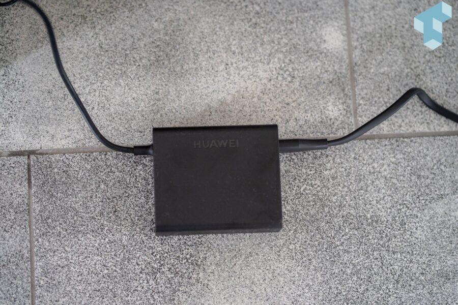 Huawei Sound X Netzteil