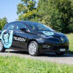 Teleboy Drive im Test