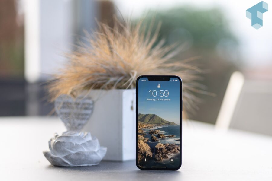 iPhone 12 Pro im Test