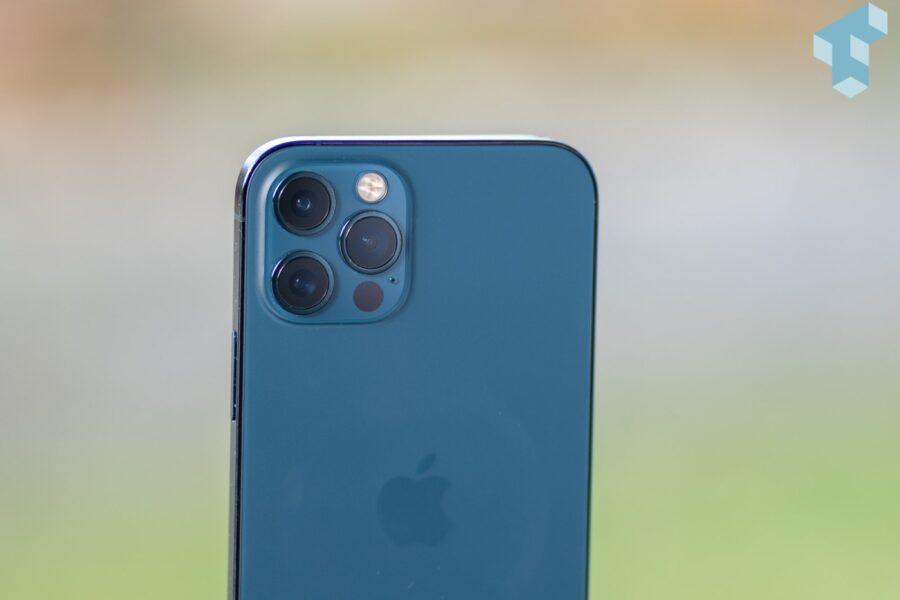 iPhone 12 Pro - Dreifachkamera