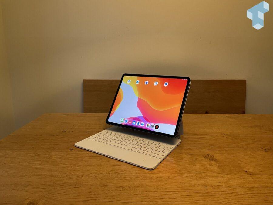 Apple iPad Pro 2021 im Fazit