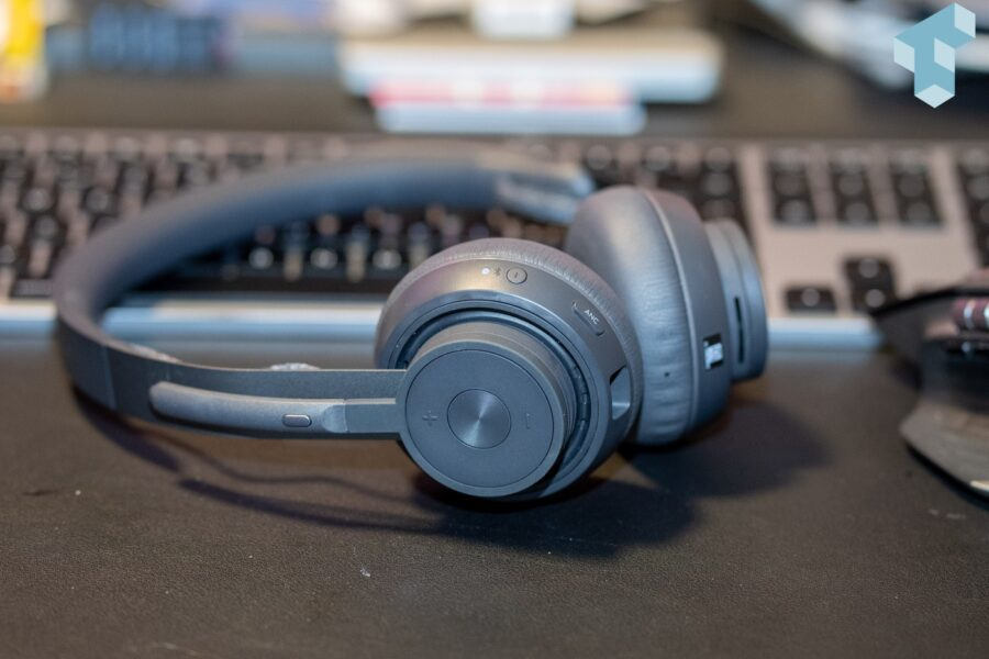 Logitech Zone 900 Bluetooth Headset
