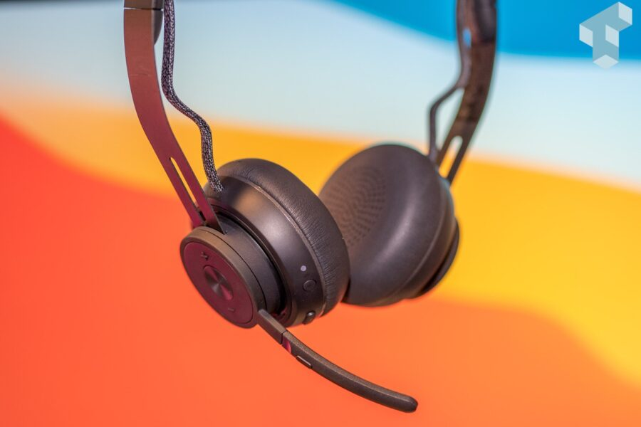 Zone 900 Headset